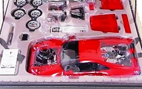 タミヤ 1/12 フェラーリ 288 GTO セミアッセンブルモデル 買取,TAMIYA タミヤ 1/12 フェラーリ 288 GTO セミアッセンブルモデル 買取,フェラーリ 288 GTO セミアッセンブルモデル ミニカー 買取,おもちゃ 買取,フィギュア 買取,