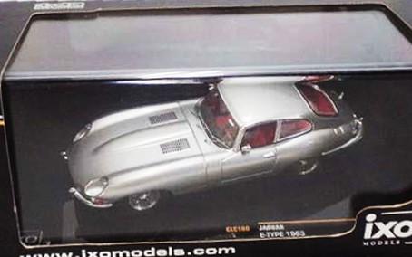 ixo/イクソ 1/43 ジャガーEタイプ 1963 買取,ixo/イクソ ミニカー 買取,ジャガーEタイプ 1963 ミニカー 買取,おもちゃ 買取,フィギュア 買取,