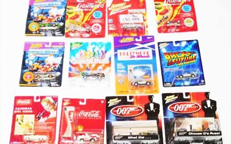 ジョニーライトニング ミニカー 買取,Johnny Lightning ミニカー 買取,ダッチチャージャー ミニカー 買取,おもちゃ 買取,フィギュア 買取,