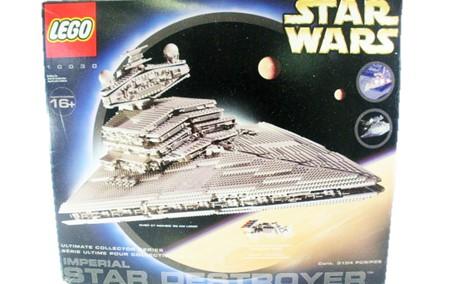 レゴ LEGO スターウォーズ 10030 スターデストロイヤー 買取,レゴ スターウォーズ 買取,LEGO スターデストロイヤー 買取,おもちゃ 買取,フィギュア 買取,
