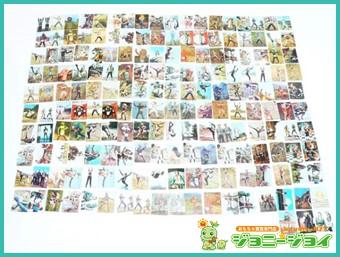 旧,カルビー,カード,V3,仮面ライダーカード,買取,売る