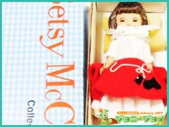 Tiny Betsy McCall,タイニー ベッツィーマッコール,トナー社,買取,売る,人形,ドール,