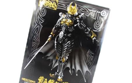魔戒可動 黄金騎士ガロ 流牙Ver. 買取,魔戒可動 ガロ 牙狼 買取,牙狼 フィギュア 買取,おもちゃ 買取,フィギュア 買取,