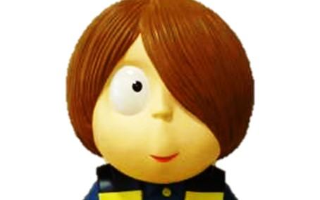 ゲゲゲの鬼太郎 目玉おやじ 大型 約68cm 買取,ゲゲゲの鬼太郎 フィギュア 買取,ウイクルエイティエス フィギュア 買取,おもちゃ 買取,フィギュア 買取,