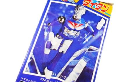 ミクロマン タイタン T-401 シリウス買取,ミクロマン タイタン 買取,旧ミクロマン 買取,おもちゃ 買取,ソフビ買取,フィギュア買取,