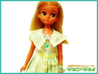 初代,リカちゃん,ピチピチ,クロンボ,人形,ドール,買取,売る,当時物,