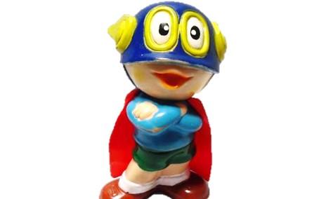 タカラヤ/ T.K.R. パーマン ソフビ人形買取,タカラヤ パーマン 買取,おもちゃ 買取,フィギュア 買取,ソフビ 買取,