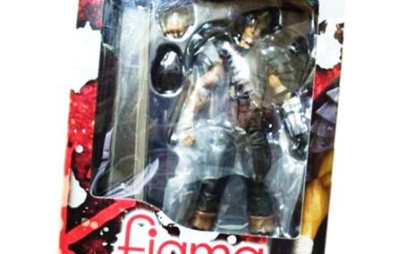 figma ベルセルク ガッツ 黒い剣士Ver. 買取,figma フィギュア買取,ベルセルク フィギュア 買取,おもちゃ 買取,フィギュア 買取,
