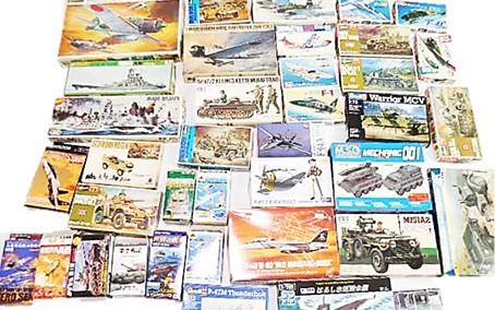戦車/戦闘機/戦艦 プラモデル 買取,おもちゃ 買取,フィギュア 買取,当時物 プラモデル 買取,組立済み プラモデル 買取,