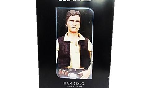 サイドショウ スターウォーズ エピソードIV 新たなる希望 ハン・ソロ 買取,ハン・ソロ サイドショウ 買取,スターウォーズ サイドショウ 買取,おもちゃ 買取,フィギュア 買取,