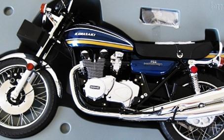 オートアート 1/6 カワサキ750RS(Z2) ブルー 買取,オートアート 1/6 バイク 買取,カワサキ750RS(Z2) ブルー ダイキャスト 買取,おもちゃ 買取,フィギュア 買取,