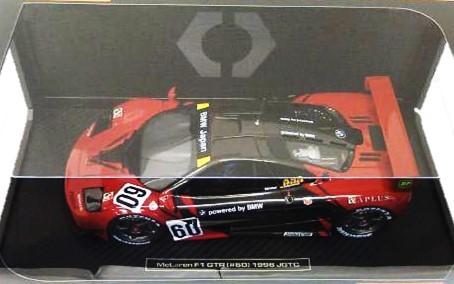 hpi 1/18 マクラーレン F1 GTR 1996 JGTC ♯60 買取,hpi  エイチピーアイレーシング ミニカー 買取,マクラーレン F1 GTR 1996 JGTC ♯60 ミニカー 買取,おもちゃ 買取,フィギュア 買取,