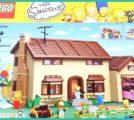 レゴ/LEGO 71006 シンプソンズ買取!
