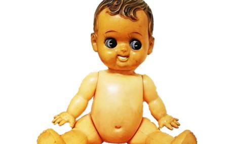 おもちゃ買取,ソフビ買取,キューピーちゃん デコちゃん 50cm買取,キューピーちゃん 人形買取,キューピーちゃん デコちゃん ソフビ買取,