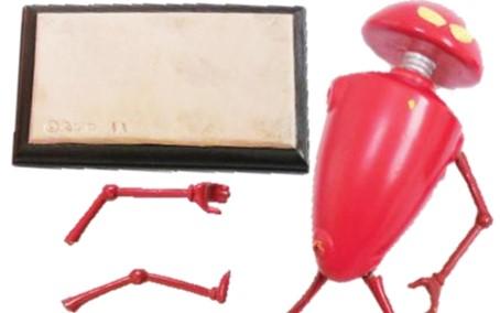 浪曼堂 ロビー 横山光輝ロボットコレクション 鉄人28号 買取,キン肉マン フィギュア 買取,おもちゃ 買取,フィギュア 買取,横山光輝ロボットコレクション 買取,
