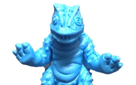 ポピー 怪獣消しゴム 9期 ピーター 青色 買取,ポピー 怪獣消しゴム 買取,おもちゃ 買取,ソフビ買取,フィギュア 買取,