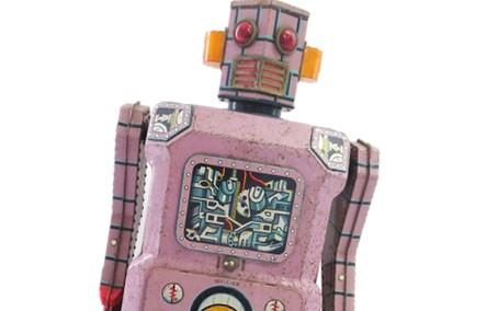 増田屋 ノンストップ ラベンダーロボット ブリキ買取,マスダヤ ブリキ買取,ラベンダーロボット ブリキ 買取,おもちゃ 買取,フィギュア 買取,