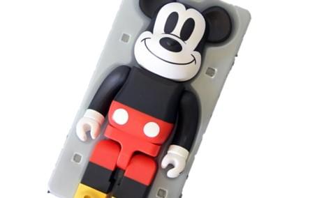 ベアブリック ミッキーマウス BE@RBRICK 400%買取,ベアブリックBE@RBRICK 買取,メディコムトイ キューブリック買取,おもちゃ買取,フィギュア買取,
