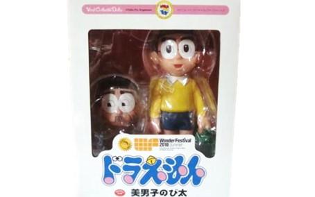 VCD 美男子のび太 ワンダーフェスティバル2010 買取,VCD フィギュア 買取,ドラえもん フィギュア 買取,おもちゃ 買取,フィギュア 買取,