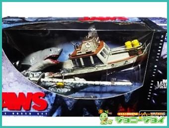 ジョーズ/JAWS ムービーマニアックス・マクファーレン買取!