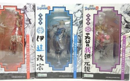 コトブキヤ 戦国BASARA2 戦極像フィギュア 買取,壽屋 戦国BASARA2 フィギュア 買取,おもちゃ 買取,フィギュア 買取,戦極像 フィギュア 買取,