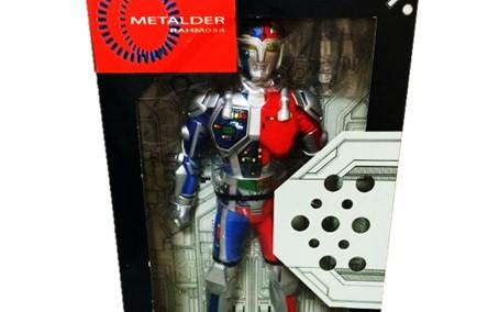 メディコムトイ 1/6 RAHM 034 超人機メタルダー 買取,RAH 034 超人機メタルダー 買取,メタルダー フィギュア 買取,おもちゃ 買取,フィギュア 買取,