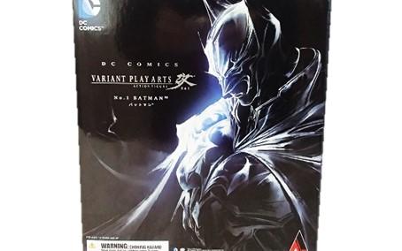 プレイアーツ改 バットマン ヴァリアント DC 買取,プレイアーツ改 バットマン 買取,DC Comics VARIANT PLAY ARTS改 バットマン 買取,おもちゃ 買取,フィギュア 買取,