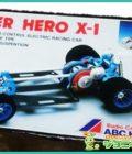 ABCホビー,ABCHOBBY,1/12,スーパーヒーローX-1,R/C,ラジコン,買取,売る,