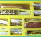 珊瑚模型店 D51 標準重装備 長野形 鉄道模型 買取!