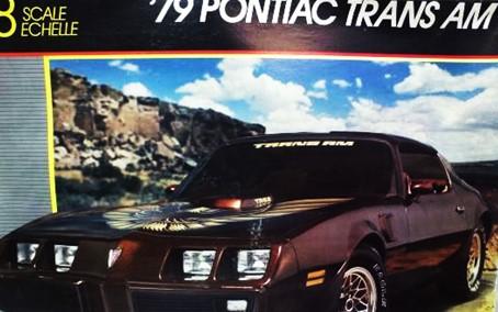 モノグラム 1/8 ポンティアックトランザム 79 買取,モノグラム プラモデル 買取,モノグラム ミニカー 買取,おもちゃ 買取,フィギュア 買取,