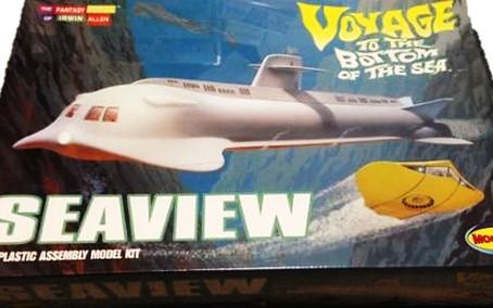 メビウスモデル 1/128 原子力潜水艦シービュー号 買取,メビウスモデル プラモデル 買取,宇宙家族 プラモデル 買取,おもちゃ 買取,フィギュア 買取,