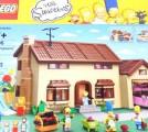 LEGO/レゴ  71006  シンプソンズ買取!
