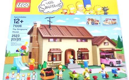 LEGO/レゴ 71006 シンプソンズ 買取,レゴ シンプソンズ 買取,シンプソンズ フィギュア 買取,おもちゃ 買取,フィギュア 買取,