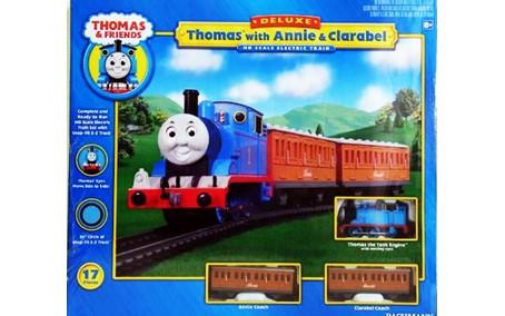 BACHMANN/バックマン トーマス アニー クララベル セット 買取,BACHMANN/バックマン トーマス 鉄道模型 買取,BACHMANN/バックマン HOゲージ 買取,おもちゃ 買取,フィギュア 買取,