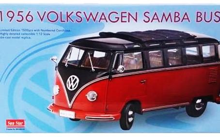 サンスター/SUNSTAR 1/12 ワーゲン サンバ バス 買取,サンスター/SUNSTAR 1/12 ミニカー 買取,ワーゲン サンバ バス ミニカー 買取,おもちゃ 買取,フィギュア 買取,