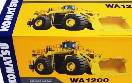 NZG 1/50 コマツ WA1200 ホイールローダー 買取,NZG 1/50 コマツ 買取,コマツ ホイールローダー ダイキャスト 買取,おもちゃ 買取,フィギュア 買取,