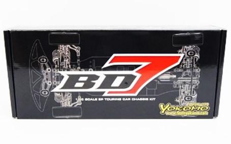 ヨコモ YOKOMO 1/10 BD7 ツーリングカー シャーシキット 買取,ヨコモ YOKOMO 1/10 キット買取,ヨコモ YOKOMO プラモデル 買取,おもちゃ 買取,フィギュア 買取,