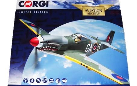 コーギー/CORGI 1/32 Mustang/マスタング 買取,コーギー マスタング 戦闘機 買取,Mustang/マスタング ダイキャスト 買取,おもちゃ 買取,フィギュア 買取,
