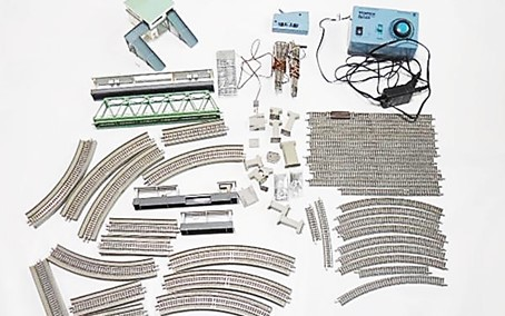 トミックス/TOMIX 5506 パワーユニット N-1001-CL 線路 買取,トミックス/TOMIX 鉄道模型 買取,トミックス/TOMIX パワーユニット 買取,おもちゃ 買取,フィギュア 買取,