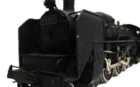 カワイモデル 国鉄 C59形 蒸気機関車 買取,カワイモデル 国鉄 蒸気機関車 買取,カワイモデル Nゲージ 買取,おもちゃ 買取,フィギュア 買取,