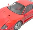 京商 1/18 フェラーリ F40 ミニカー買取!