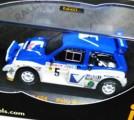 ixo MGメトロ 6R4 ♯5 ラリーモンテカルロ1986買取!