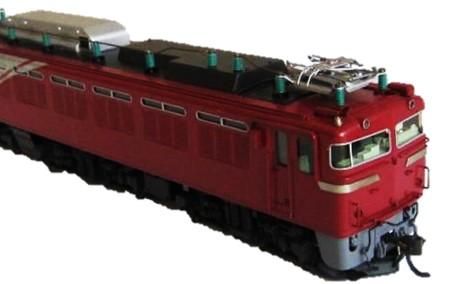 エンドウ/TER EF81 北斗星色 買取,エンドウ/TER 鉄道模型 買取,EF81 北斗星色 鉄道模型 買取,おもちゃ 買取,フィギュア 買取,
