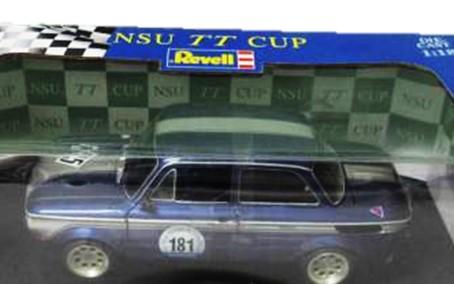 レベル/Revell 1/18 NSU TT CUP 買取,レベル/Revell 1/18 NSU TT CUP アウディ 買取,レベル ミニカー 買取,おもちゃ 買取,フィギュア 買取,