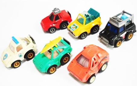 タカラ チョロQ 買取,当時物 1980年 チョロQ タカラ 買取,当時物 チョロQ 買取,おもちゃ 買取,フィギュア 買取,