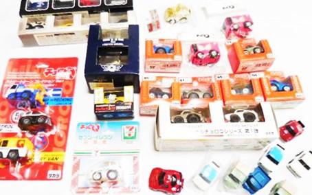 チョロQ コムサデモード ミニカー買取,チョロQ オールウェイズ ミニカー 買取,チョロQ 買取,おもちゃ 買取,フィギュア 買取,