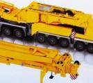 リープヘル 1/50 LTM11200-9.1 クレーン買取!