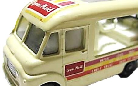 マッチボックス アイスクリーム販売車 買取,マッチボックス ミニカー 買取,アイスクリーム販売車 ミニカー 買取,おもちゃ 買取,フィギュア 買取,