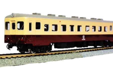 弘南鉄道 キハ2210 鉄道模型買取!