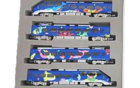 宮沢模型/GM 名鉄1000系 パノラマSuper ブルーライナー 4両セット 買取,宮沢模型/GM Nゲージ 車両 買取,宮沢模型/GM 名鉄 BlueLiner 買取,おもちゃ 買取,フィギュア 買取,